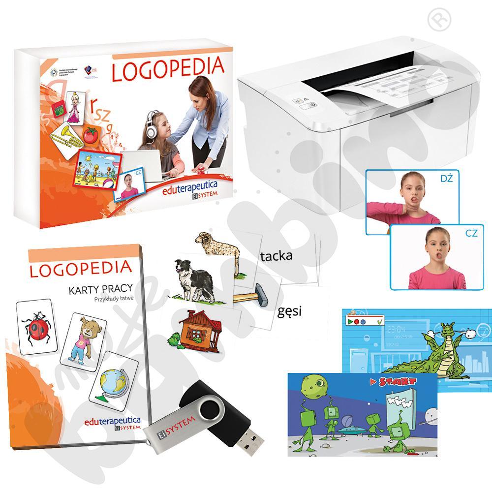 Eduterapeutica logopedia -...