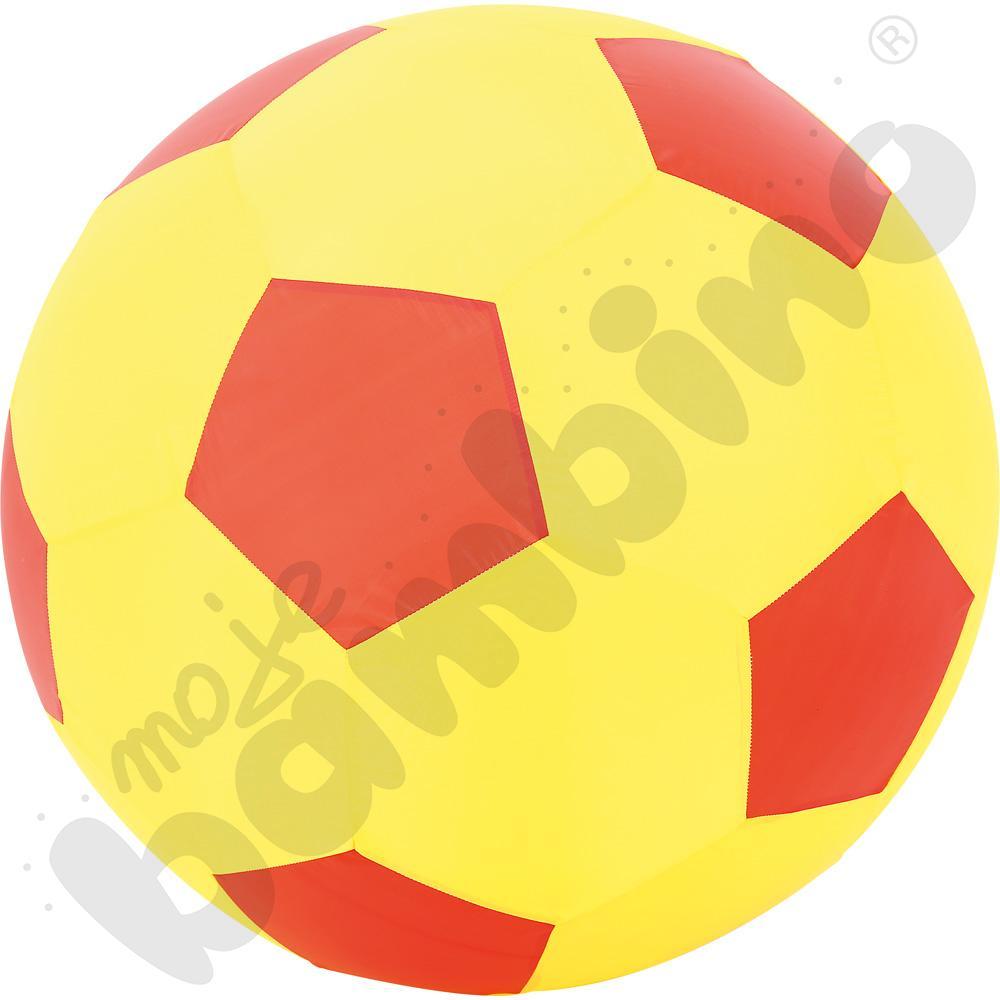 Dmuchana piłka-balon