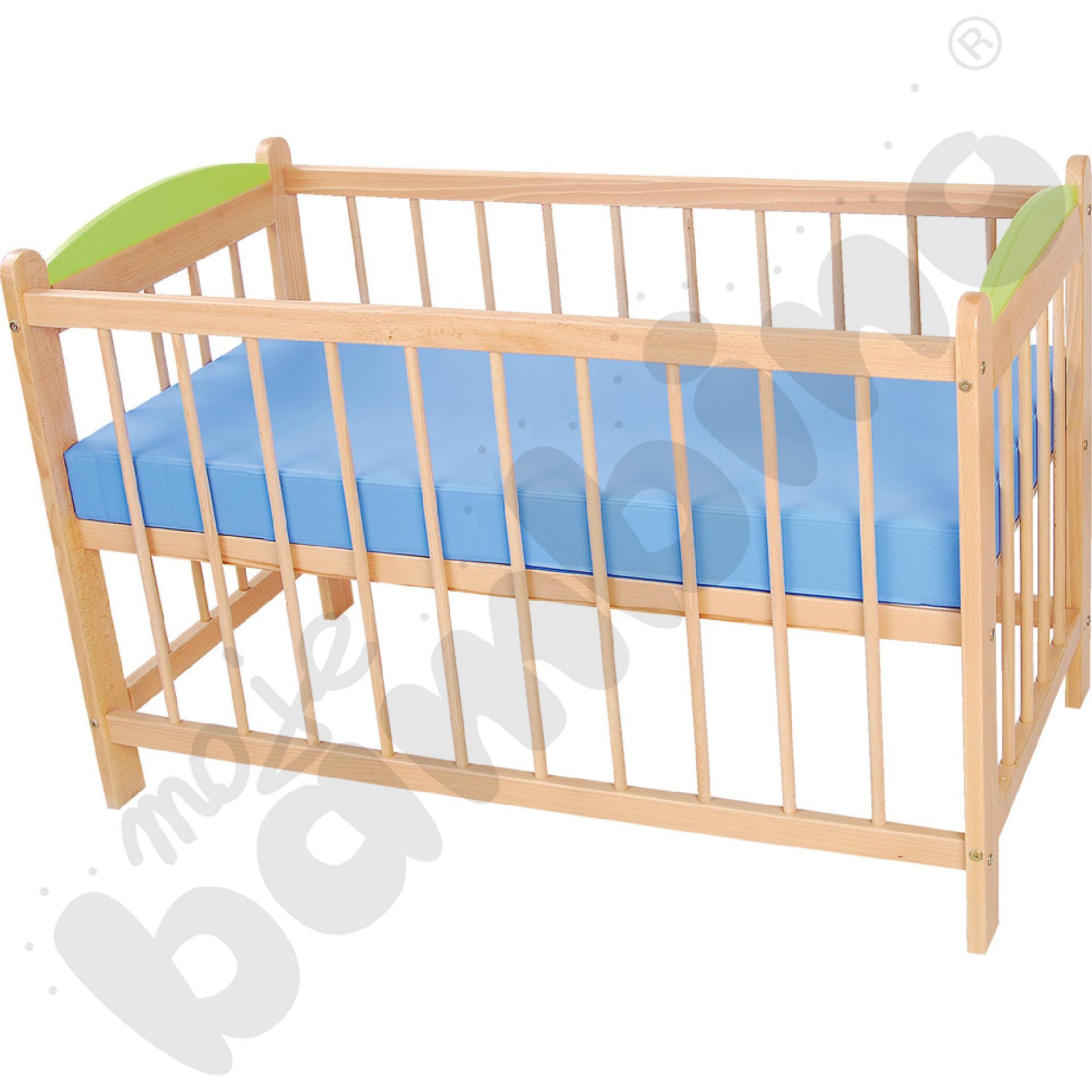 Łóżeczko niemowlęce Tymek