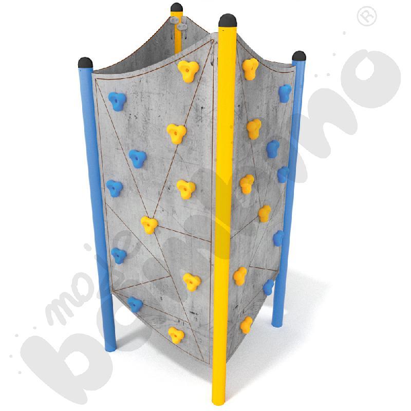 Ścianka wspinaczkowa Active