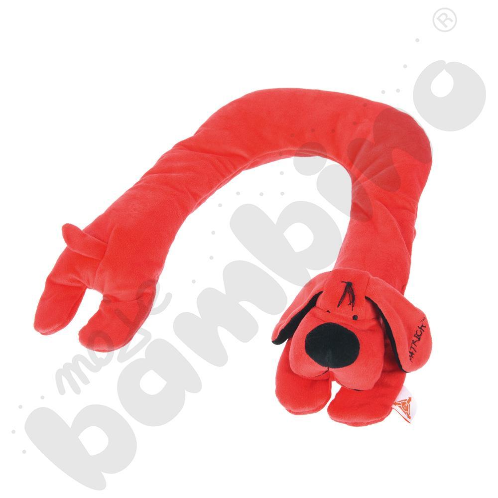 Obciążeniowy pies - nakładka na ramiona