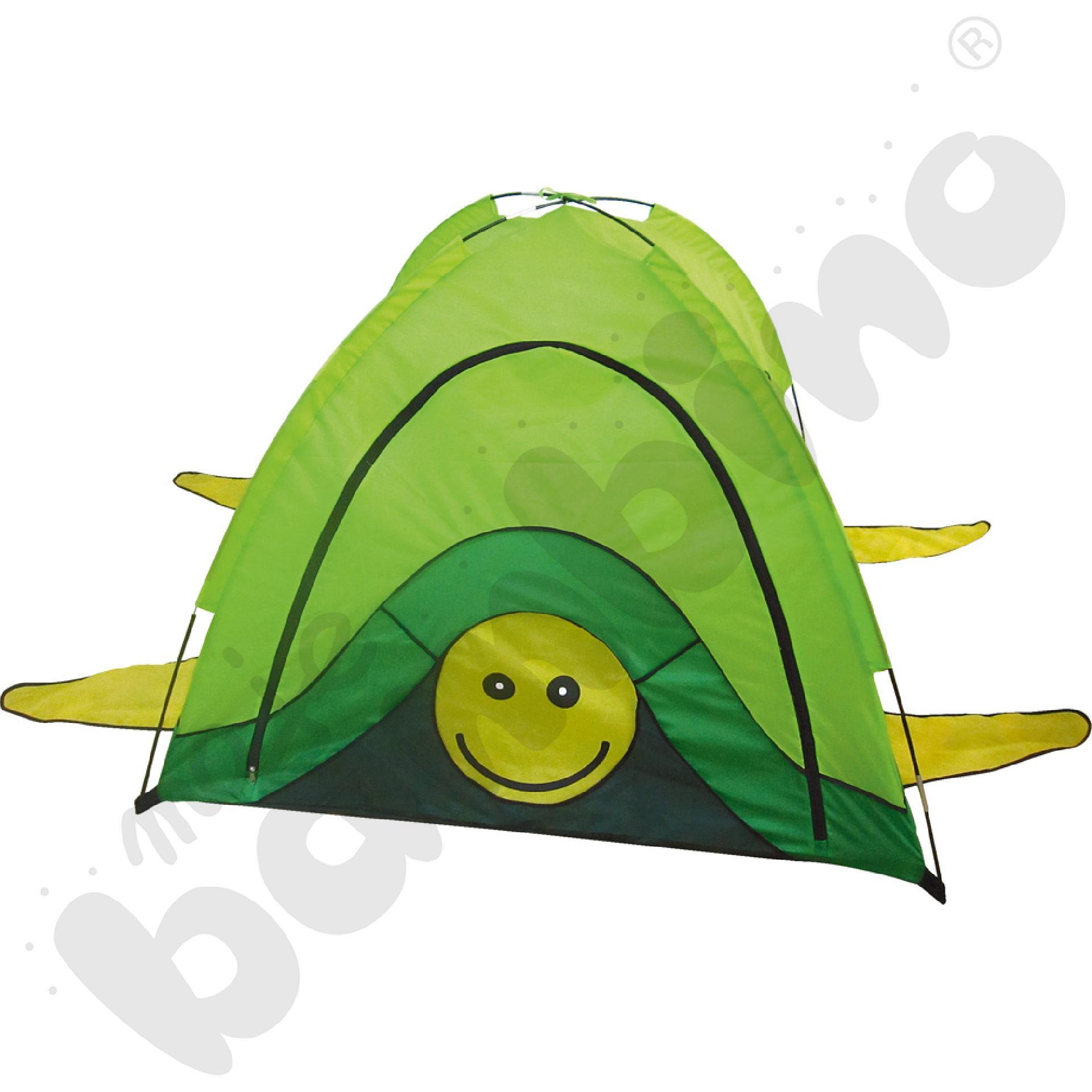 Namiot Żółwik