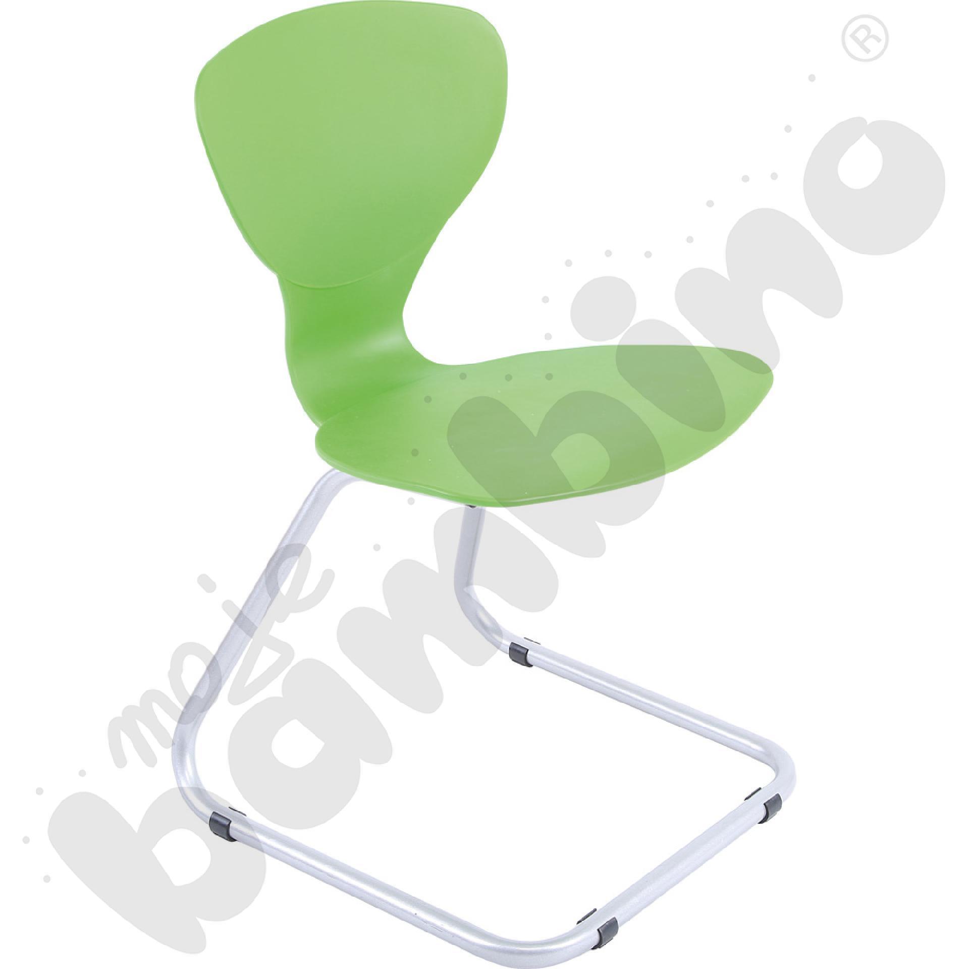 Krzesło Flexi PLUS zielone...