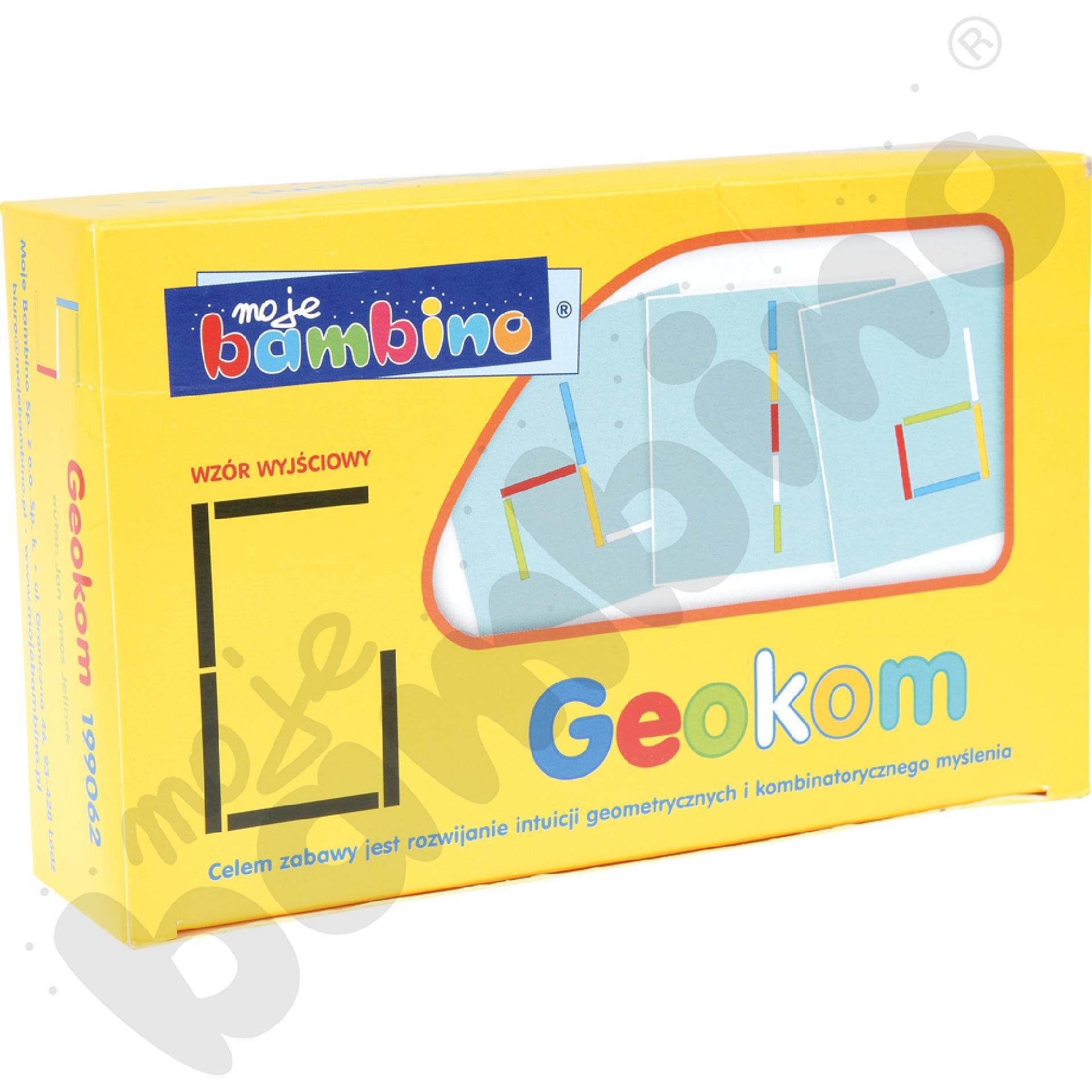 Geokom