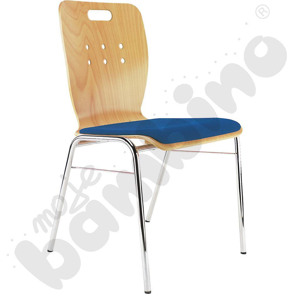 Krzesło Wing II seat plus...