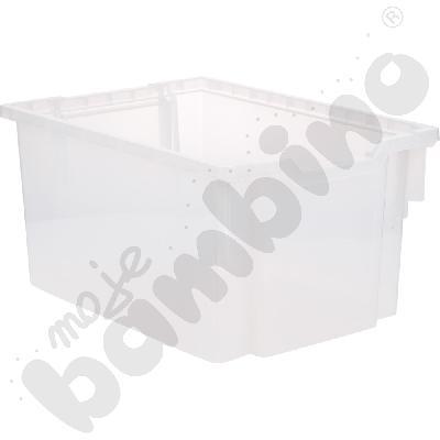 Pojemnik duży 3 transparentny