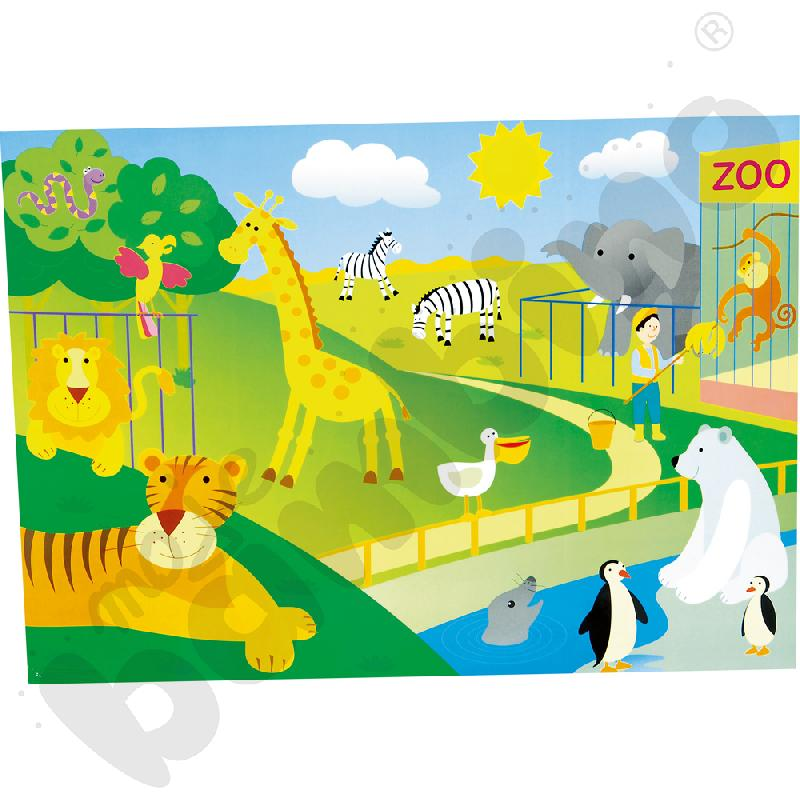 Tablice tematyczne Zooaaa