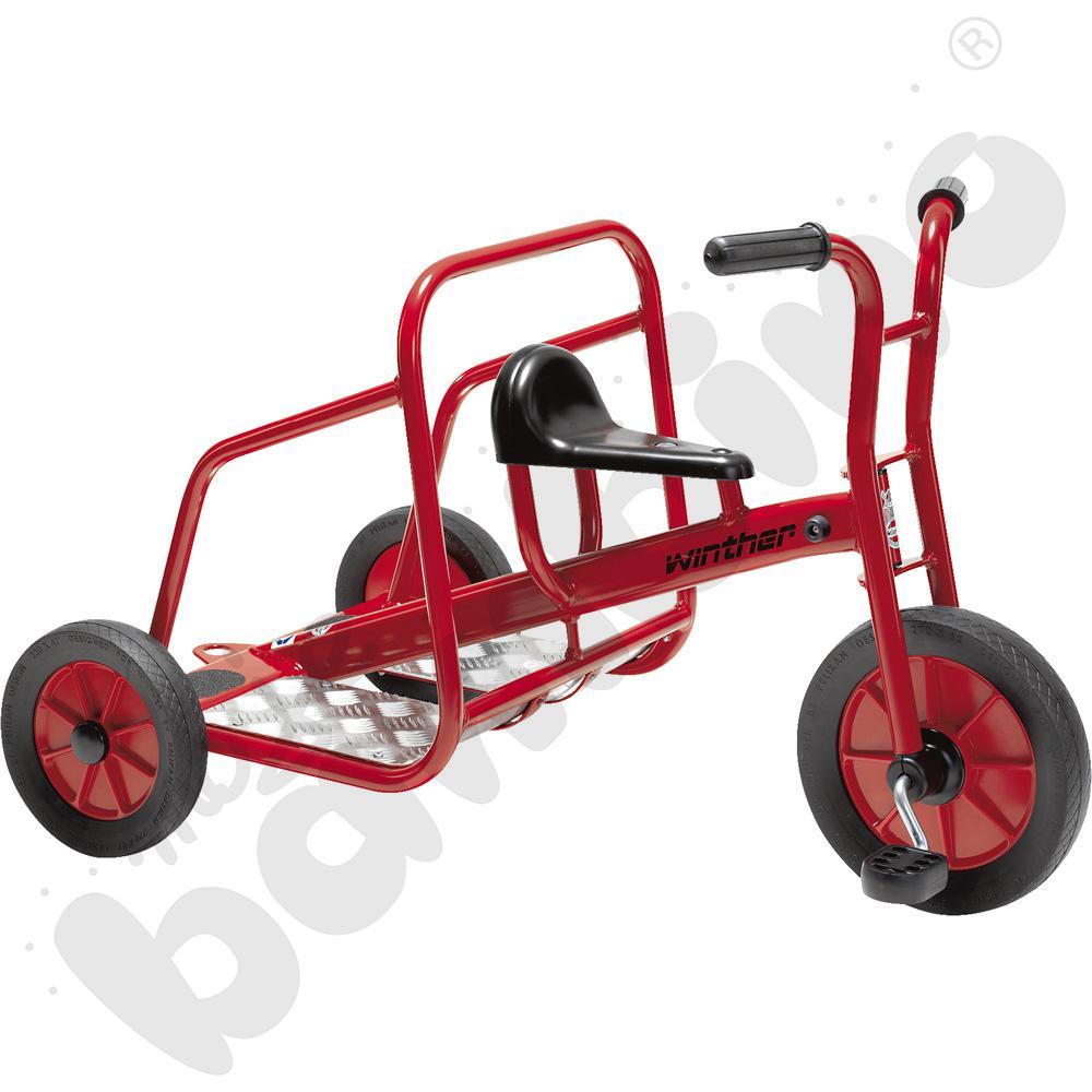 Viking Ben Hur - rowerek z bagażnikiem