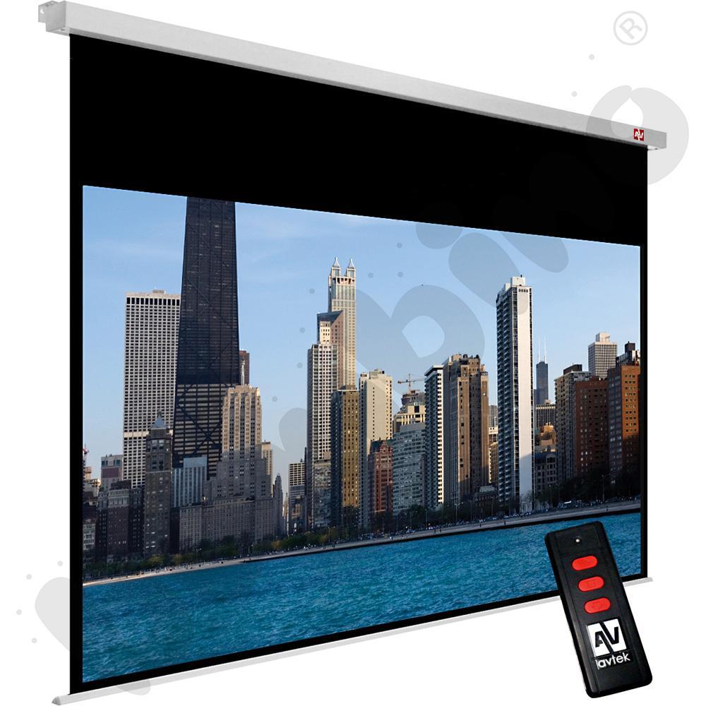 Ekran projekcyjny Avtek Business Electric 270