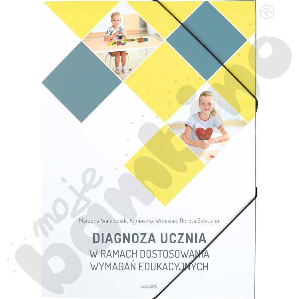 Diagnoza ucznia w ramach dostosowania wymagań edukacyjnych