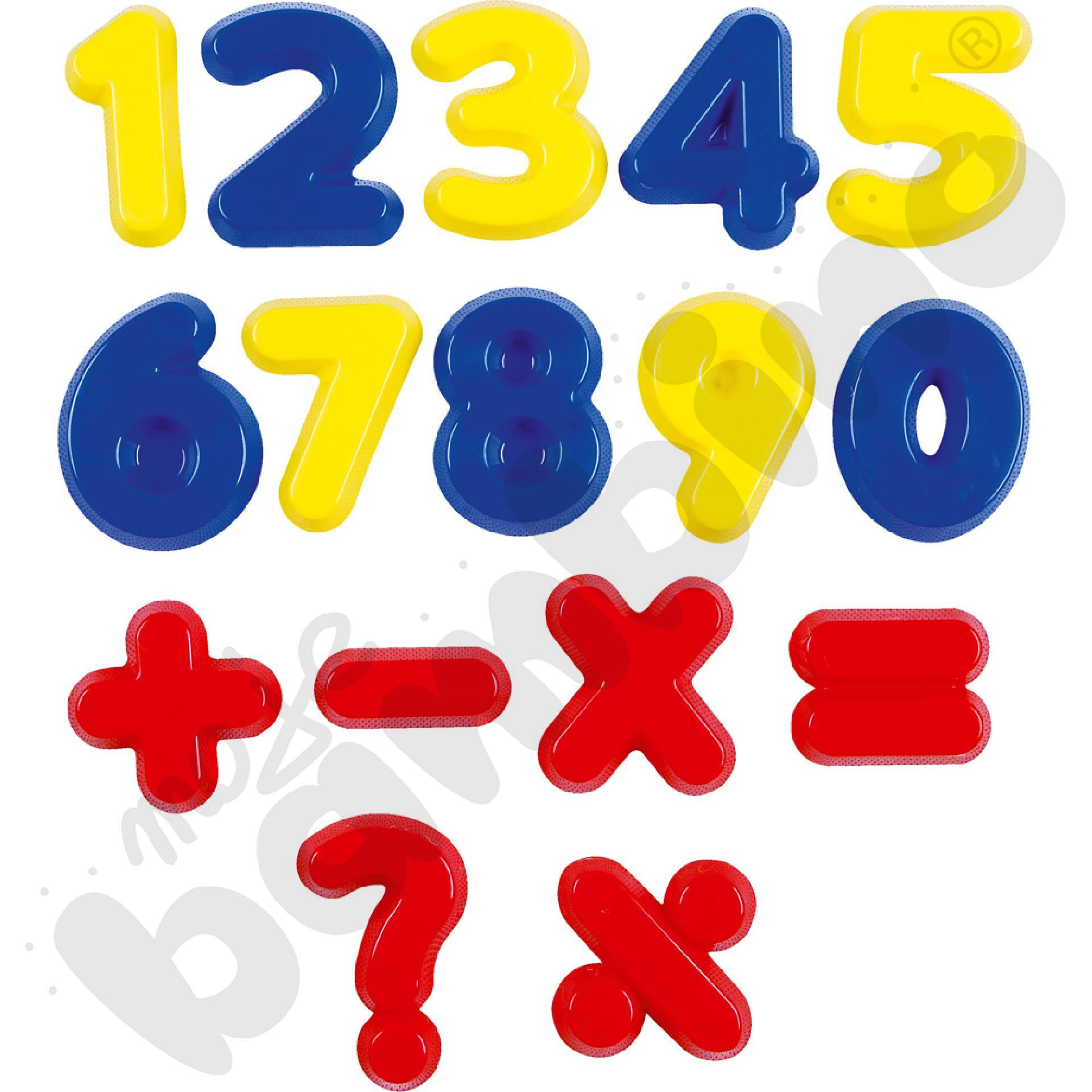 Foremki matematyczne