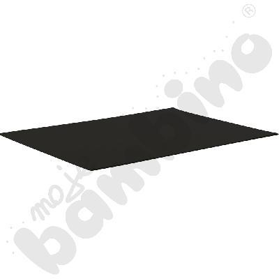 Karton gładki 10 arkuszy o wym. 50 x 70 cm czarny