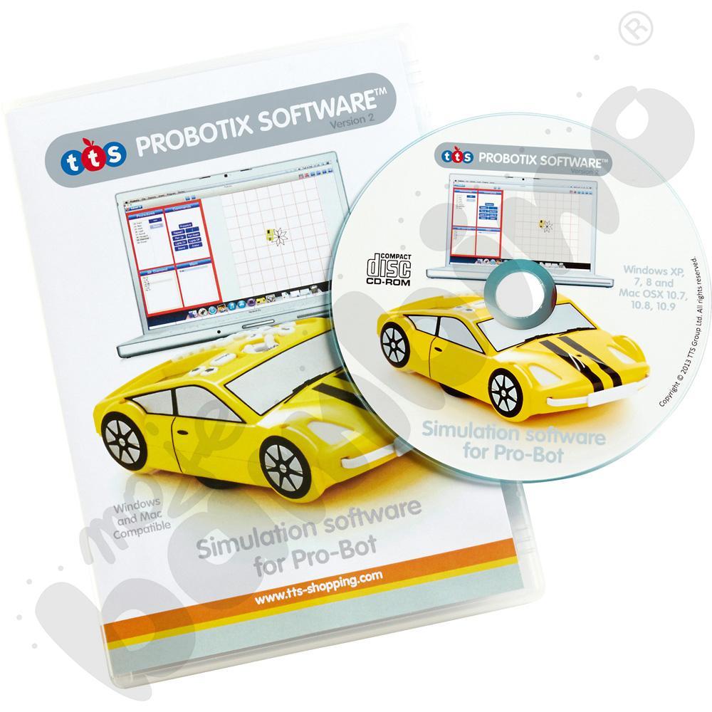 Oprogramowanie Probotix -...