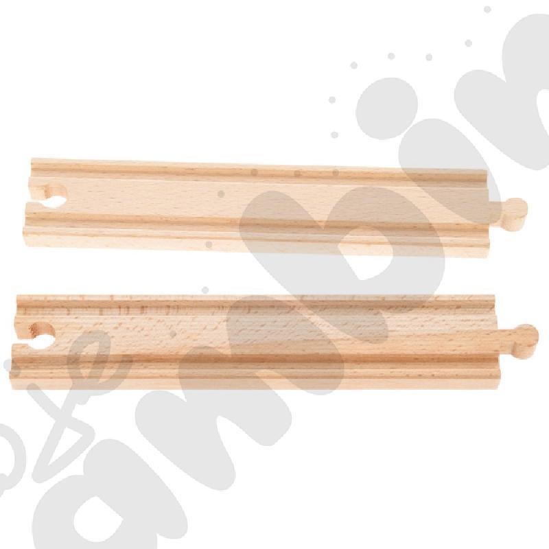 Drewniane tory - uzupełnienie 5