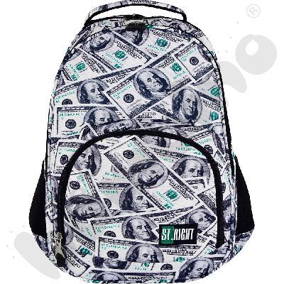 Plecak szkolny DOLLARS