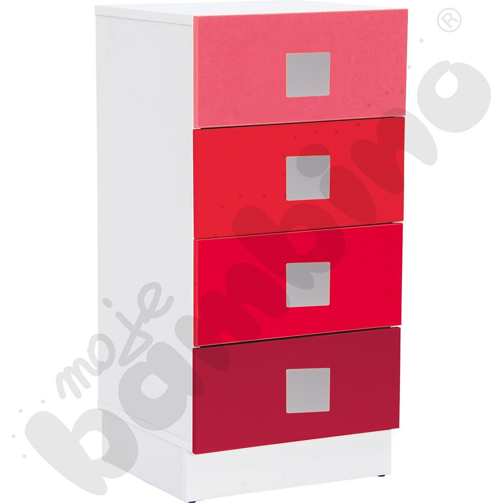 Colores - szafka promocyjna 12