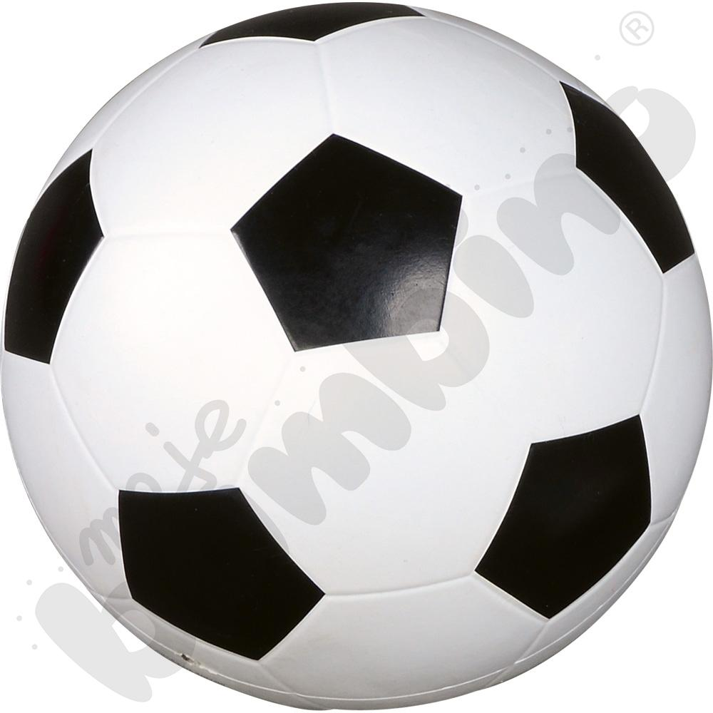 Piłka nożna gumowa