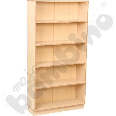 Biblioteczka Flexi wysoka z...