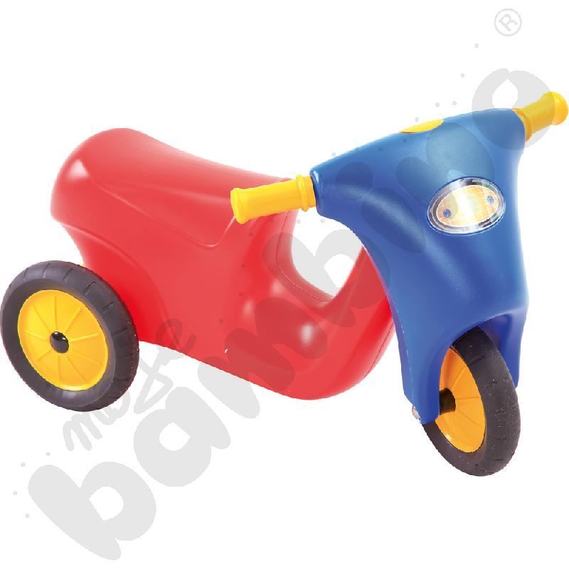 Pojazd dla malucha
