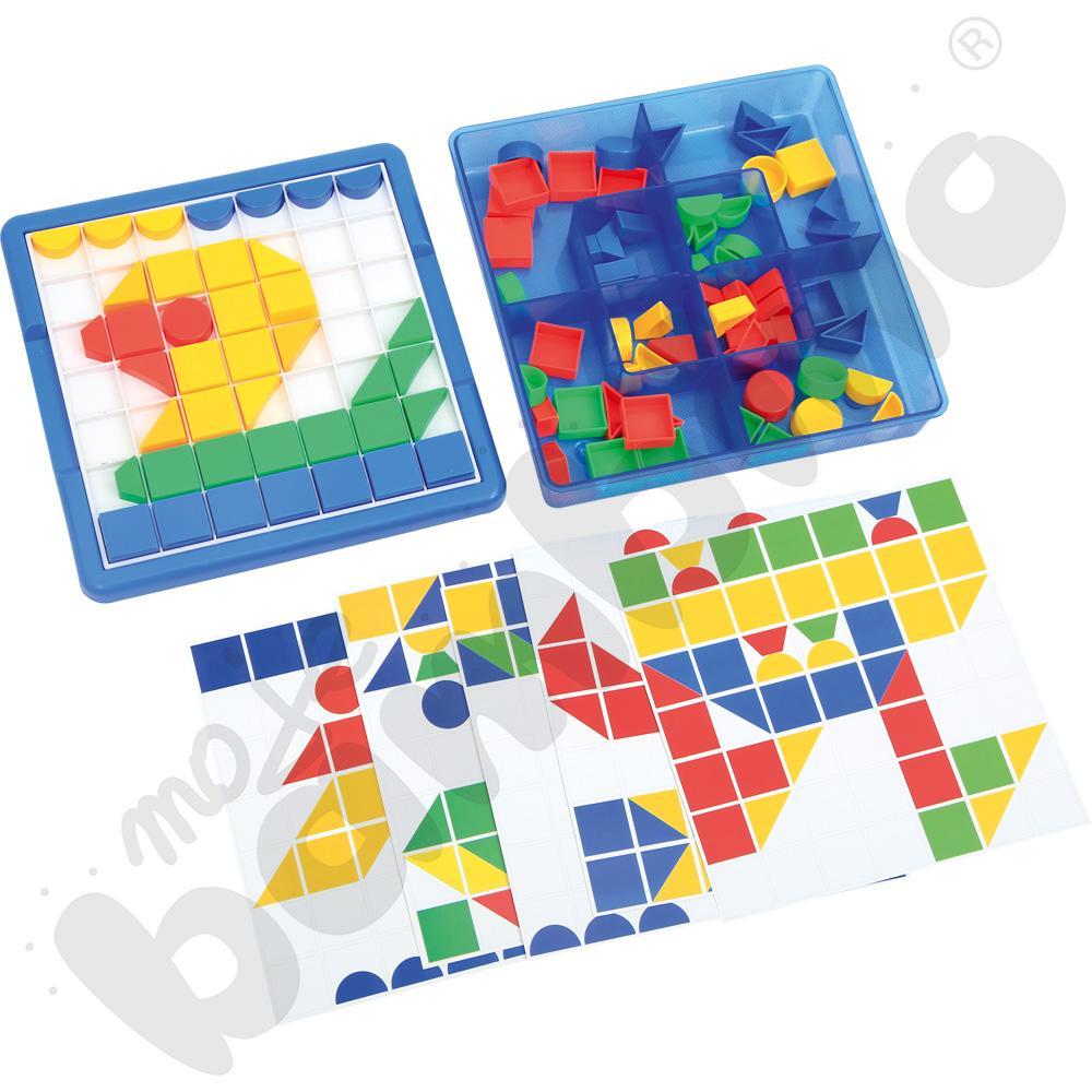 Mozaika 3D