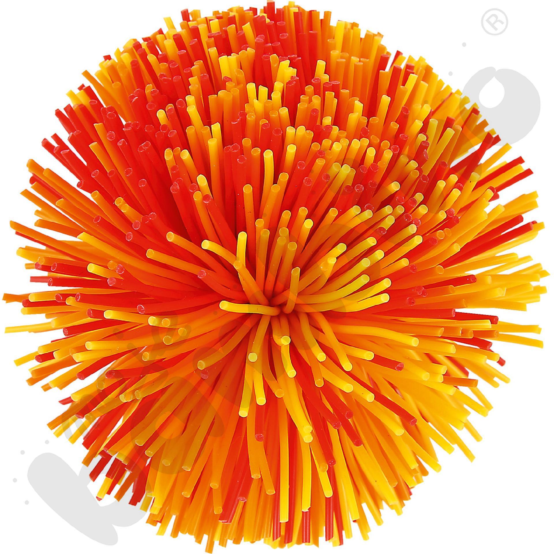 Piłka Pajączek 6,5 cm