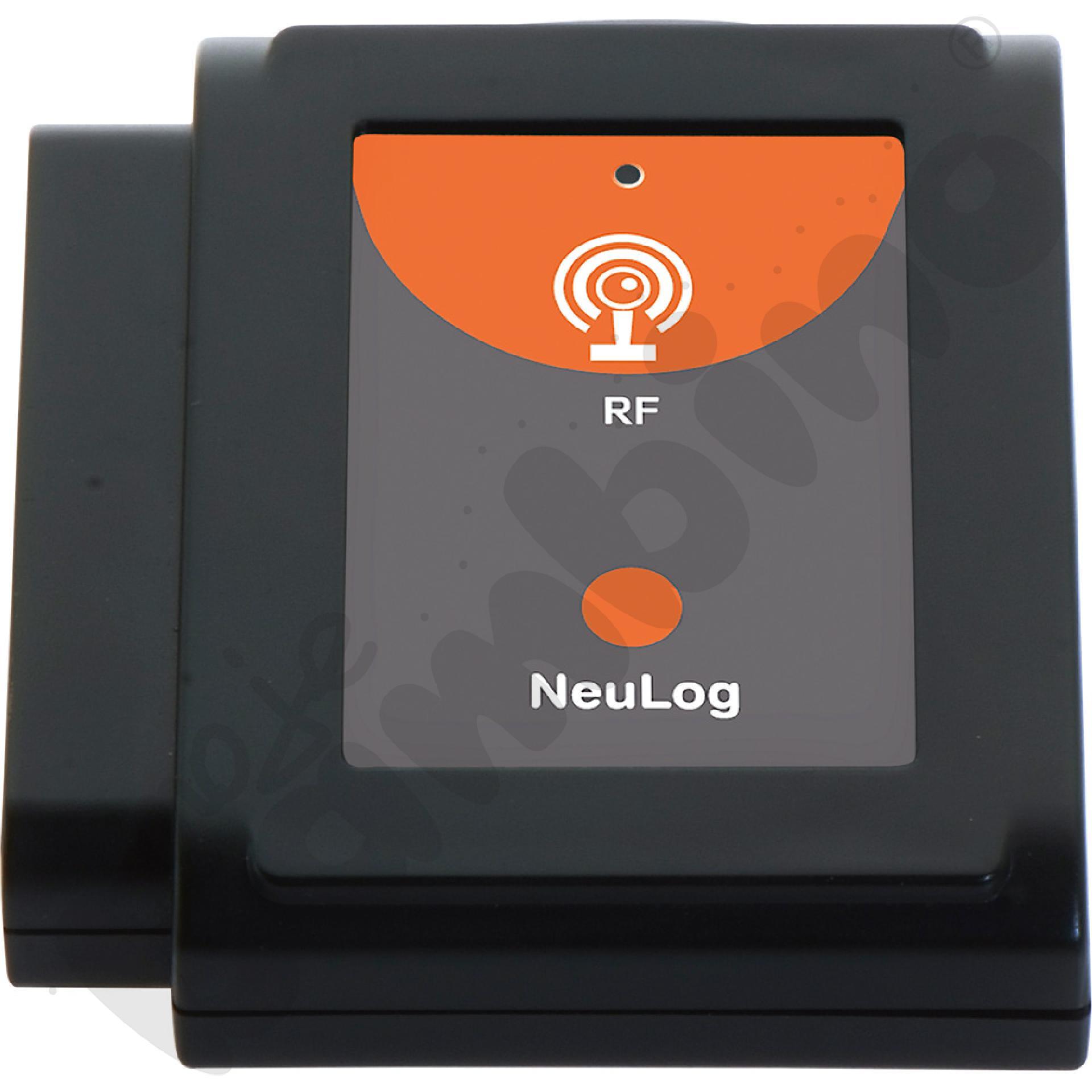 Radiowy moduł komunikacyjny RF