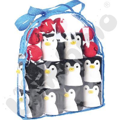 Wyceluj w pingwina - gra zręcznościowa