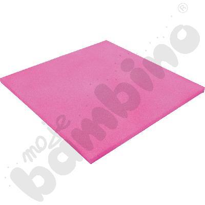 Kwadrat wyciszający  gr. 20 mm