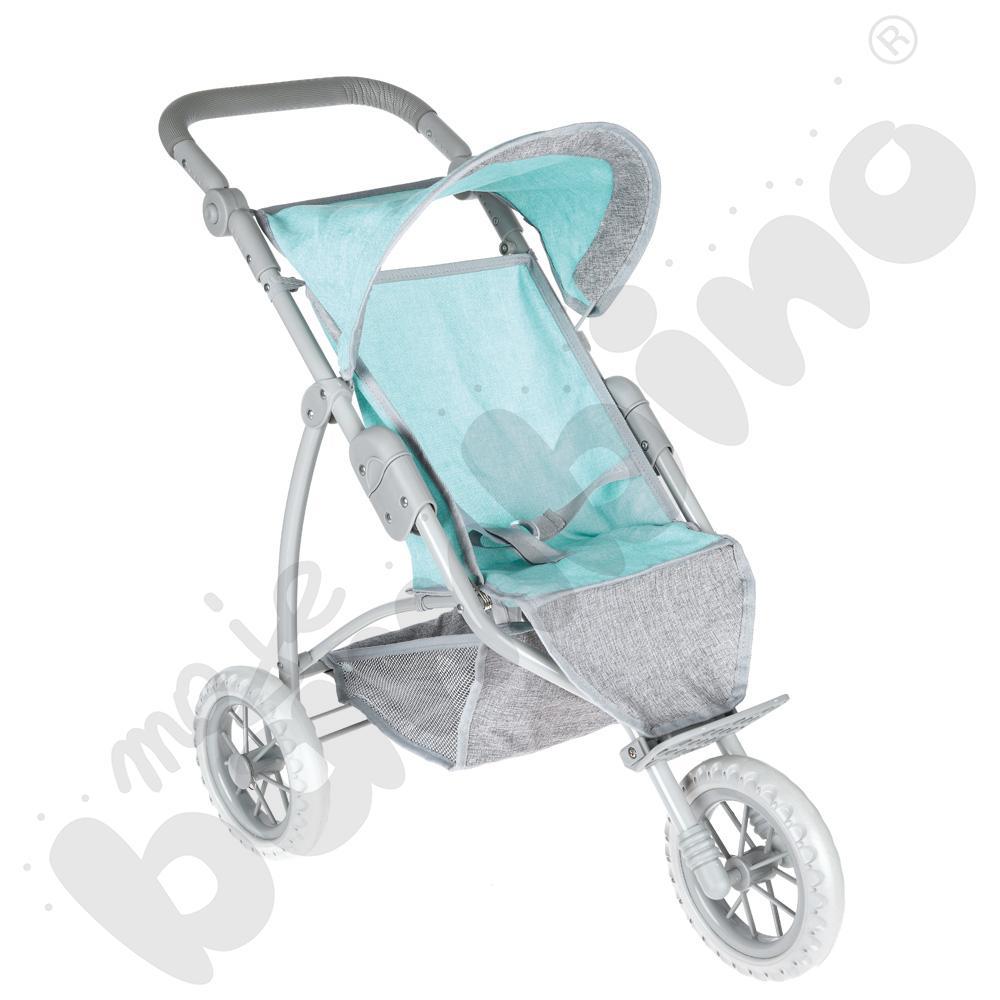 Wózek dla lalek -...