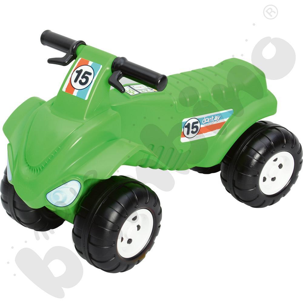Jeździk - quad