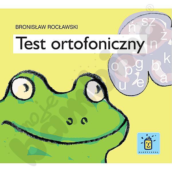 Test ortofoniczny
