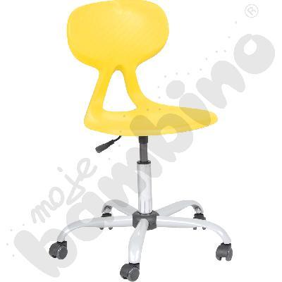 Krzesło Colores obrotowe na...