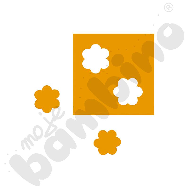 Dziurkacz szczypcowy Kwiatek