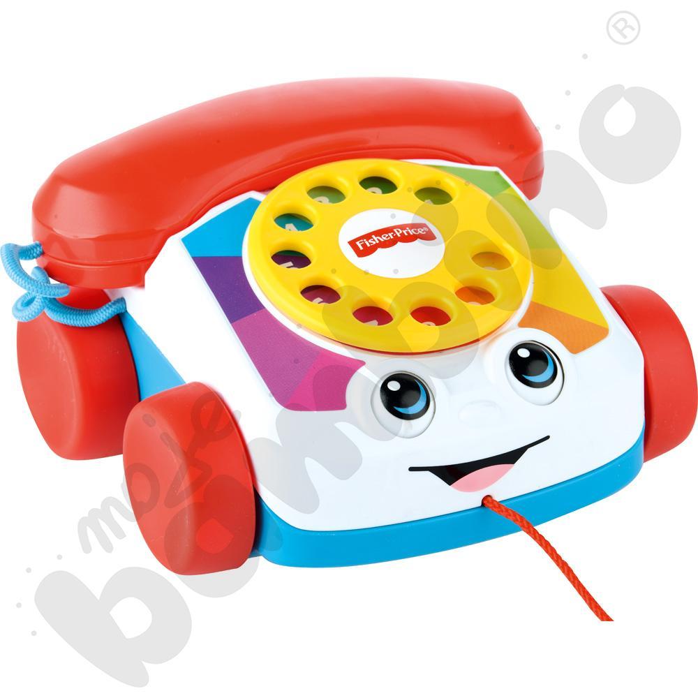Telefonik dla gadułki