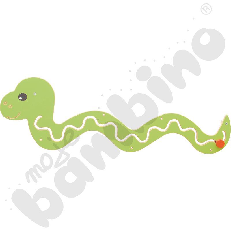 Aplikacja Wąż
