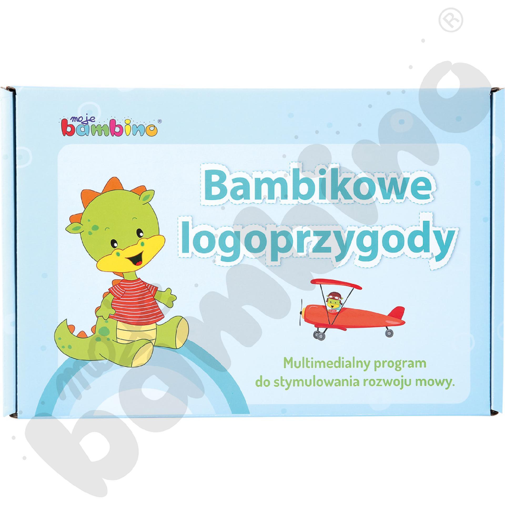 Bambikowe Logoprzygodyaaa