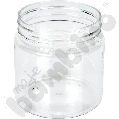 Słoik do przechowywania, 180 ml