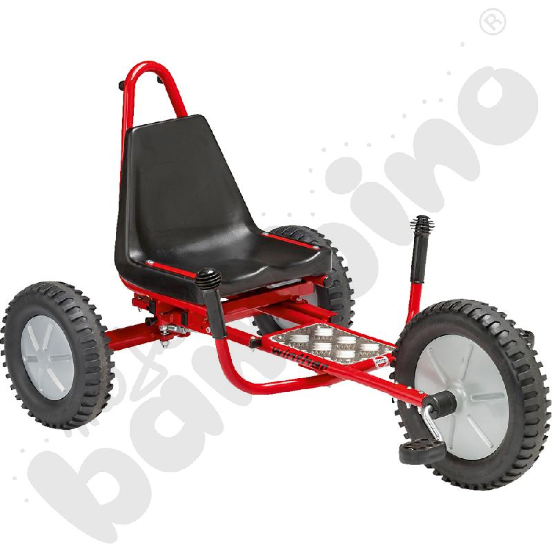 Viking Funracer - rowerek poziomy