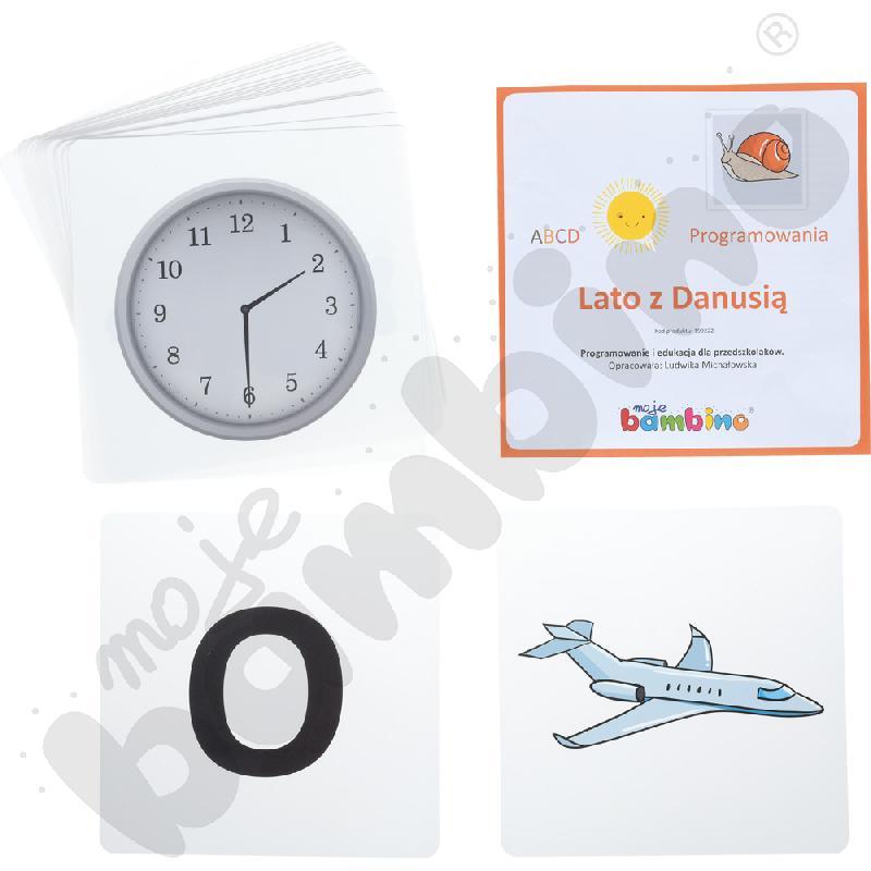 ABCD programowania - Lato z Danusią