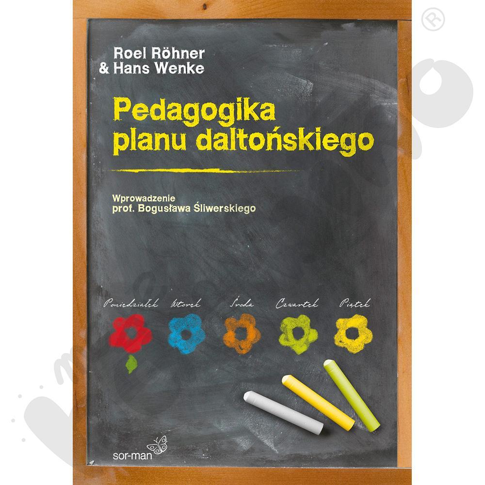 Pedagogika planu daltońskiego
