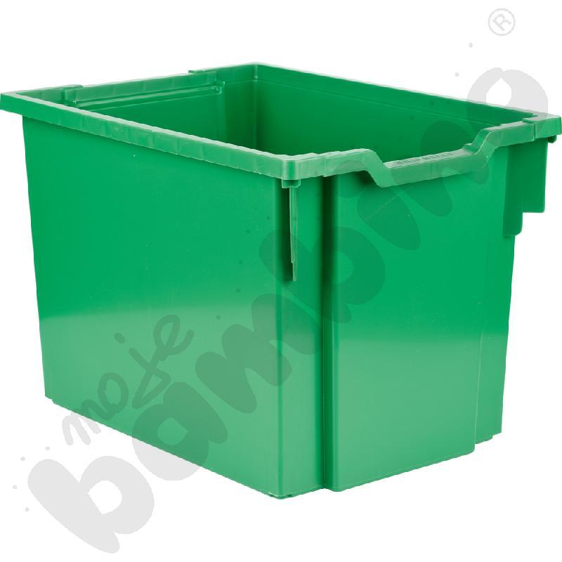 Pojemnik Jumbo 4 - zielony