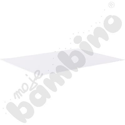 Karton fakturowy 10 arkuszy o wym. 50 x 70 cm biały
