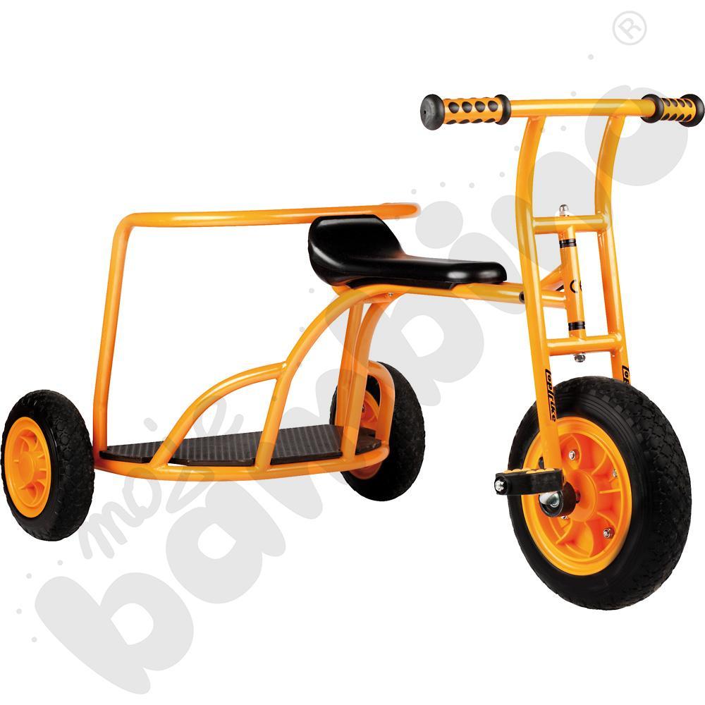 Rowerek trójkołowy z...aaa