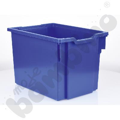 Pojemnik Jumbo 4 - niebieski