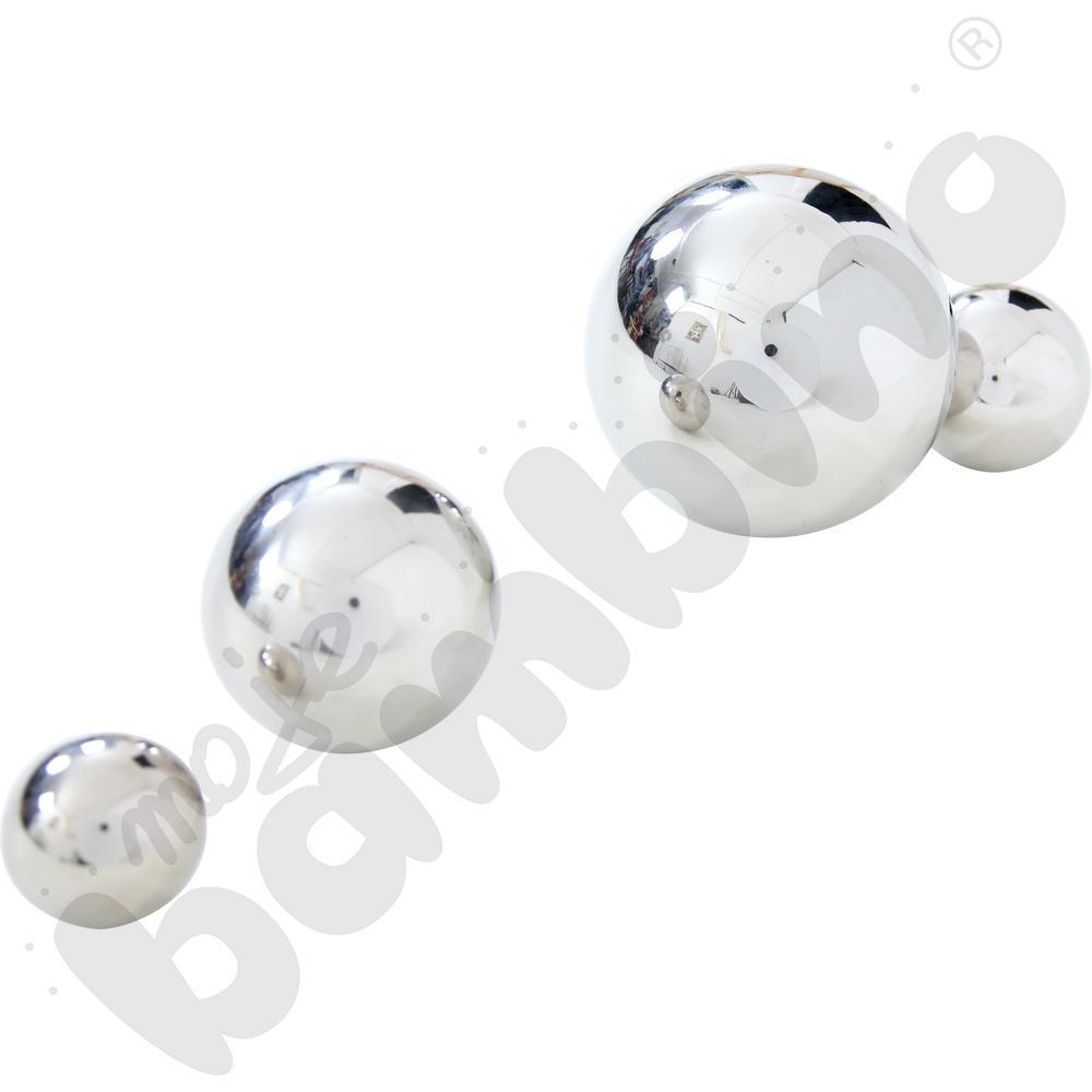 Sensoryczne kule srebrne