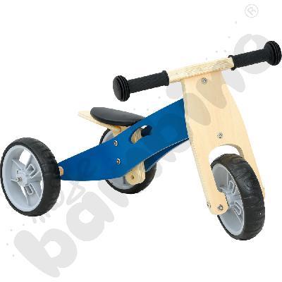 Mini rowerek trzykołowyaaa