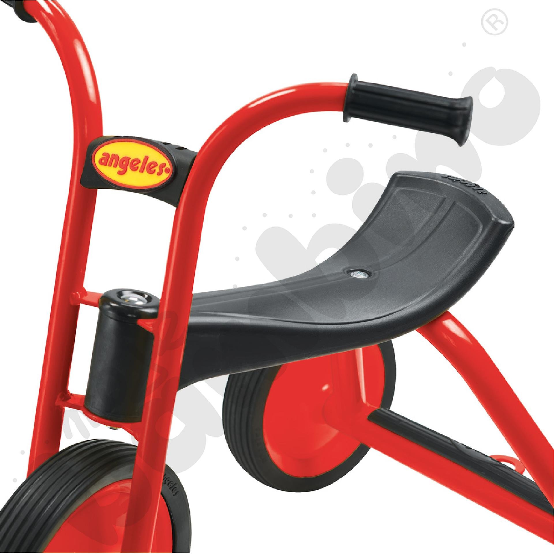 Średni rowerek