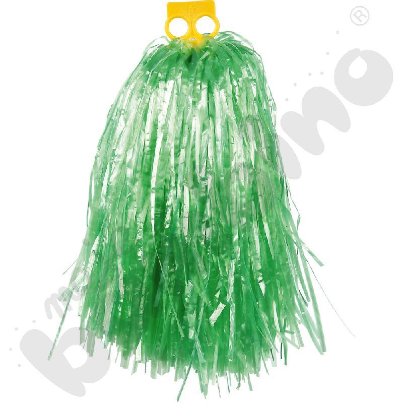 Pompon duży - zielony