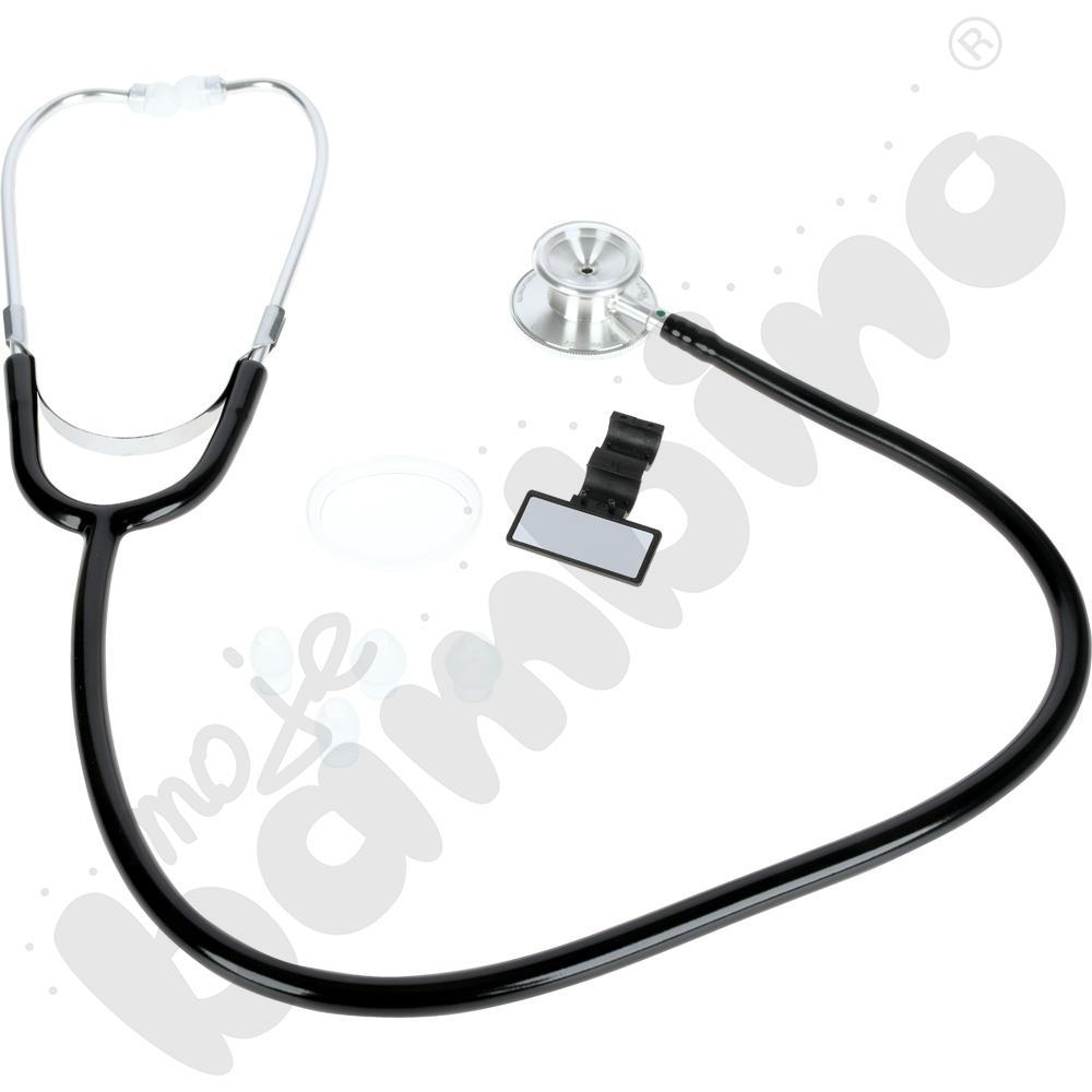 Stetoskop Dual Head