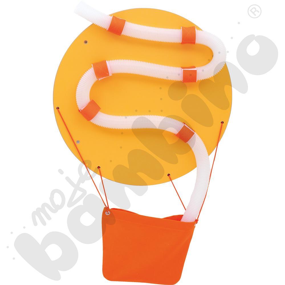 Balon z kulodromem